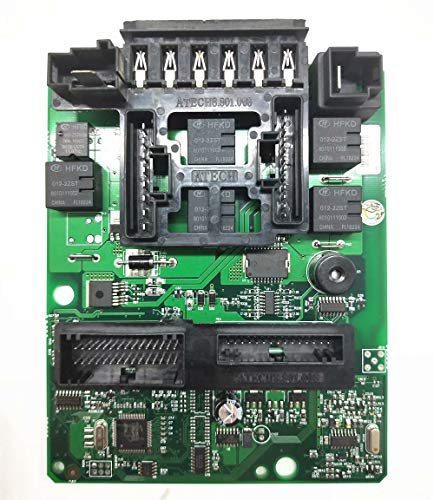 Body Controller For Chery Tiggo Glass Lift Control Module T11-3600030BA by HMAIL