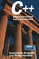C++: Object-Oriented Data Structures Front Cover