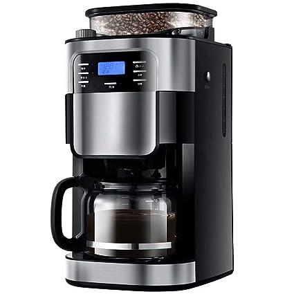 WY-coffee maker Función de Temporizador de la máquina de café , 900W , 1.5