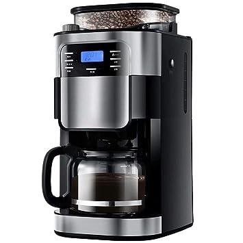 WY-coffee maker Función de Temporizador de la máquina de café , 900W , 1.5L: Amazon.es: Hogar