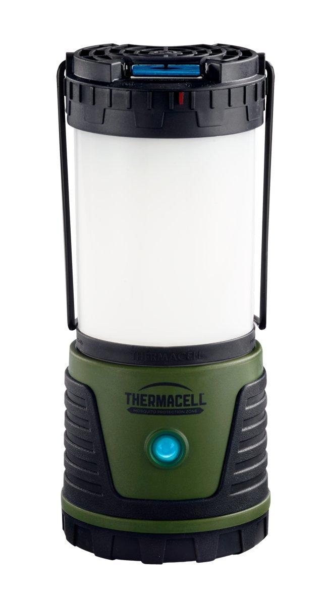 Thermacell Insektenvertreiber Pionier MR-CL (Ø x H) 105mm x 250mm Schwarz-Grün 1St.