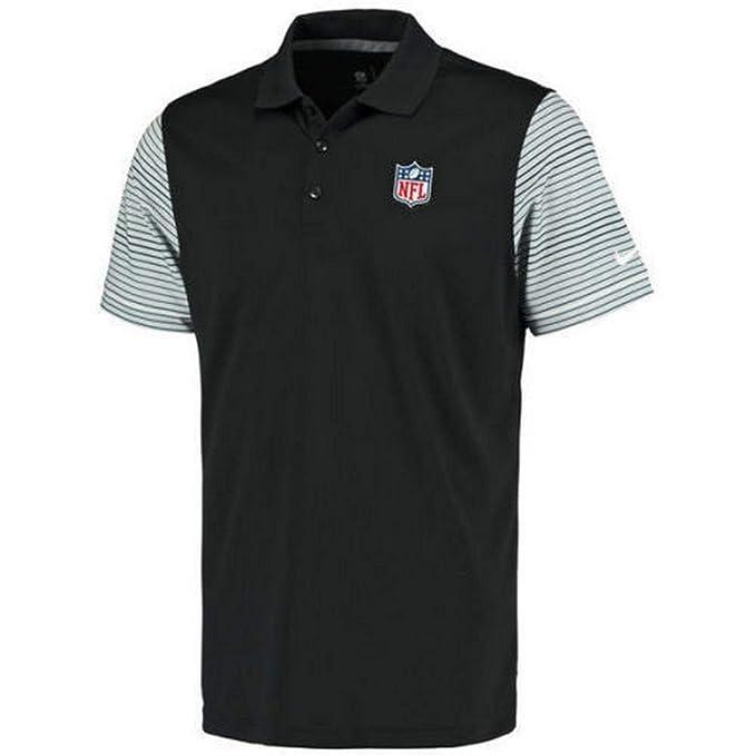 Nike NFL 33Rd Early Season Camiseta de la línea Liga Nacional de ...