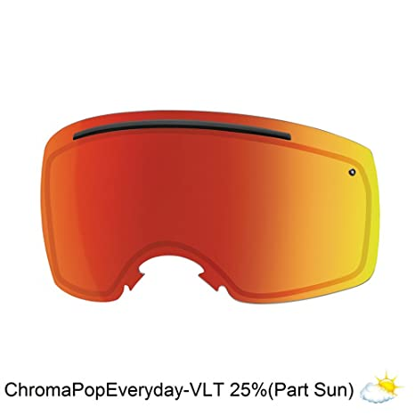 fe087cf08d7c Smith IO7 Replacement Lens (CHROMAPOP EVERYDAY)  Amazon.ca  Sports    Outdoors