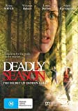 Deadly Season: The Secret of Hidden Lake ( Blindsided ) ( Open Season ) by Rena Sofer