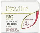 Lavilin Underarm Deodorant Cream MegaPack 12.5 gr (Pack of 3)