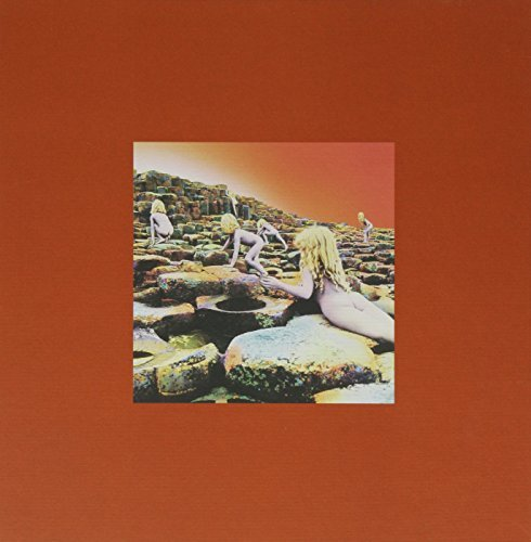 Price comparison product image Houses Of The Holy (Super Deluxe Edition Box) (CD &LP) by Led Zeppelin (2014-05-04)