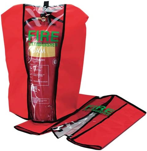 FireShield FC001//015 Large Fire Extinguisher Cover