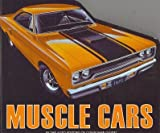Shaped Muscle Car Book, Publications International Ltd. Staff, 1412716020