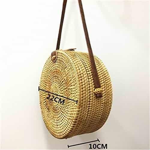 f5db3b24aab9 Shopping Straw or Canvas - $25 to $50 - Top-Handle Bags - Handbags ...