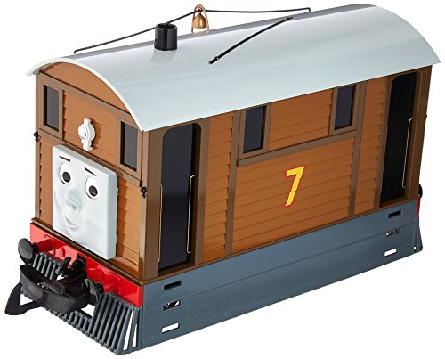 Bachmann Industries Thomas & Friends - Toby The Tram for sale  Delivered anywhere in USA