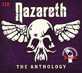 Nazareth: The Anthology (Audio CD)