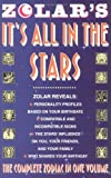 img - for Zolar's It's All in the Stars by Zolar Entertainment (1993-02-01) book / textbook / text book