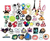 Buy ONE GET ONE Free. Trading Pins 25 Assorted Pin