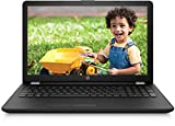 HP 15-bs579tx 2017 15.6-inch Laptop (6th Gen Core i3-6006U/8GB/1TB/Free DOS2.0/2GB Graphics), Sparkling Black