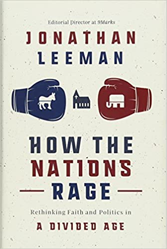 Image result for how the nations rage