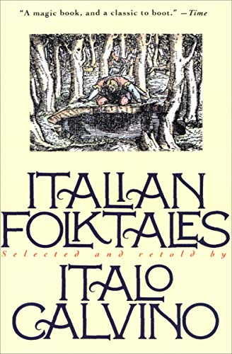 (Italian Folktales)