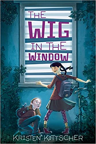 The Wig In The Window Kristen Kittscher Amazon - 23 of the strangest books to ever appear on amazon