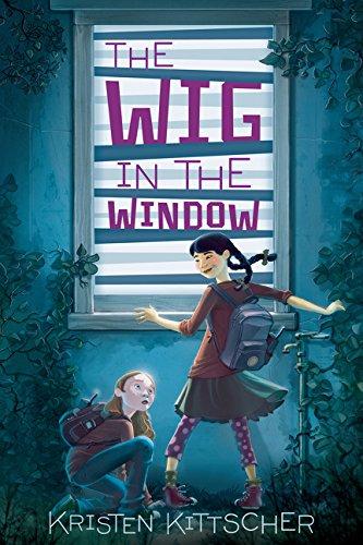 Wig Window Kristen Kittscher product image
