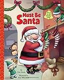 Must Be Santa, Tim Moore, 0375868534