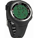 Mares Smart Wrist Dive Computer, Black