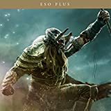 The Elder Scrolls Online: Tamriel Unlimited - ESO Plus - PS4 [Digital Code]