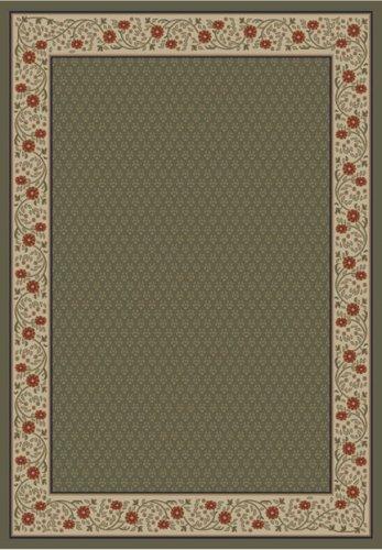 Concord Jewel Harmony Green 5'3