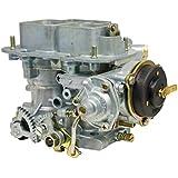 EMPI 47-0628 EMPI 38EGAS Single Carburetor Kit Type 1 1300-1600, VW Bug, Baja, Volkswagen, Sand Rail, Sand Buggy