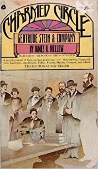 Book Charmed Circle - Gertrude Stein & Company