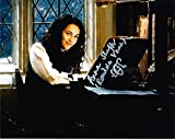 ANNA SHAFFER as Romilda Vane - Harry Potter GENUINE AUTOGRAPH