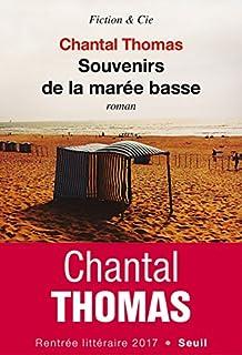 Souvenirs de la marée basse, Thomas, Chantal