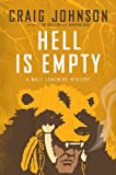 Hell Is Empty: A Walt Longmire Mystery (Walt Longmire Mysteries)