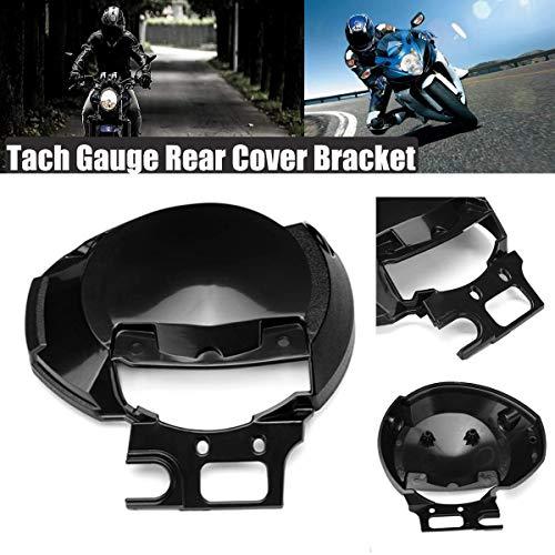 (Carvicto - Motorcycle Bottom Speed Tach Gauge Rear Back Cover Bracket Headlight for Yamaha FZ6 FZ6N 2004 2005 2006)