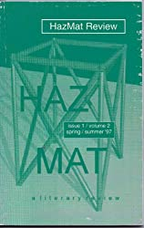 HazMat Review Volume 2, Issue 1, Spring/Summer 1997