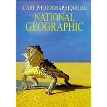 Art photographique du national géogra.