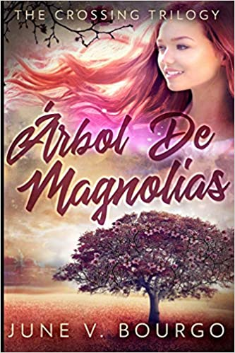 Árbol De Magnolias de June V. Bourgo