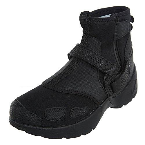 Jordan Nike Men's Trunner LX High Boot 9.5 Black ()