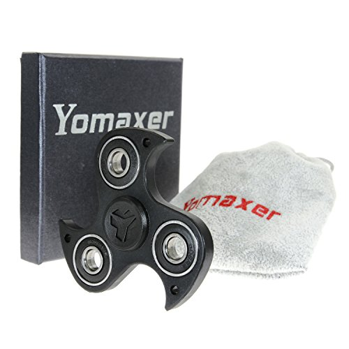 Yomaxer the Loving Turtledove Design Fidget Hand Spinner EDC Fidget Toy Office Desk Gadget Yomaxer