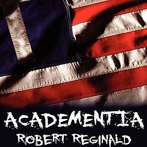 Academentia Audiobook