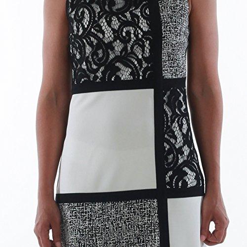Rinascimento,Stretch-Kleid,für festliches Anlass,Crepe-Qualität,Gr.L(38)XL(38/40)
