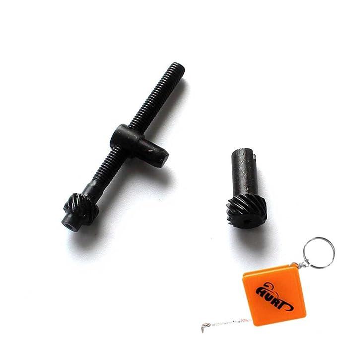 Kettenraddeckel Kettenbremse passend für Kettensäge Mc Dillen BM-5200