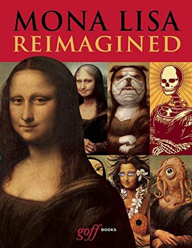 Download Mona Lisa Reimagined ebook
