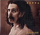 Yellow Shark by Frank Zappa (1993-01-01)