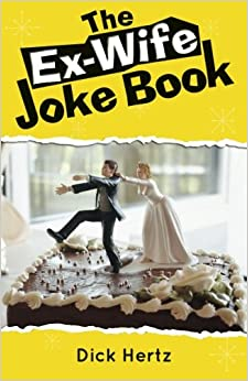 Book The Ex-Wife Joke Book