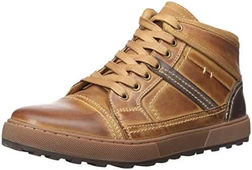 Steve Madden Men's Holsten Fashion Sneaker