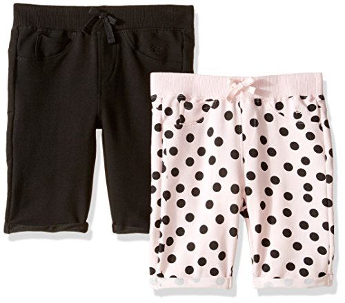 - Limited Too Big Girls' 2 Pack Short (More Styles Available), KX02 Multi, 14/16