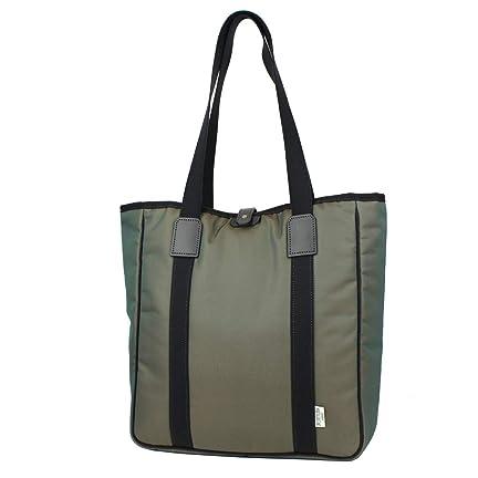 Tonic Tote Bag S 891-05338: Khaki