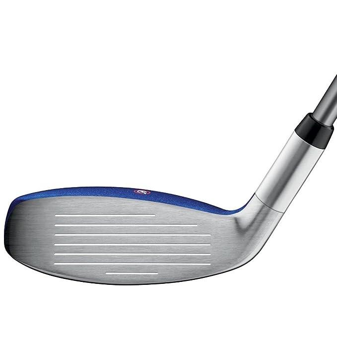 Amazon.com: Juego híbrido de golf para hombre, de ...