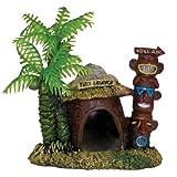 Betta-Hut-with-Palm-Tree-Ornament-4-in-x-275-in-x-325-in