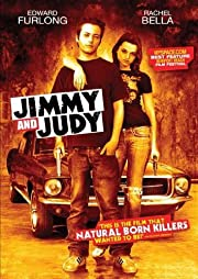 Jimmy and Judy – tekijä: Edward Furlong