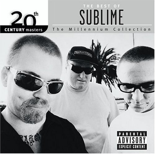 20th Century Masters: Millennium Collection by Sublime (2002-10-29)